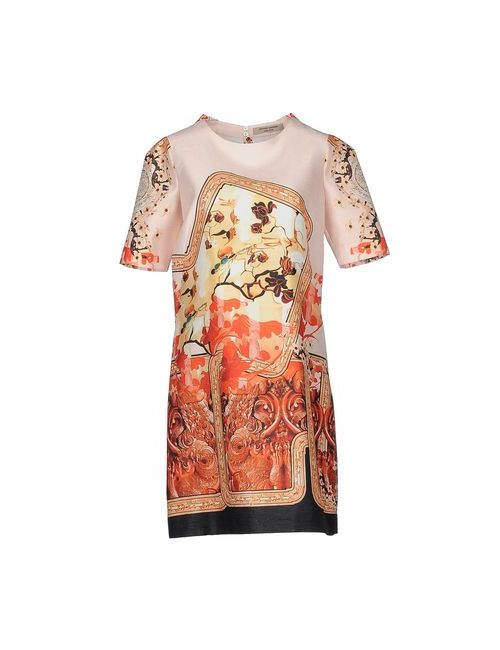 Piccione•Piccione | Женское Короткое Платье