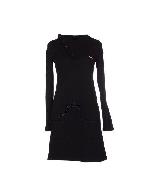 Aeronautica Militare   Женское Короткое Платье
