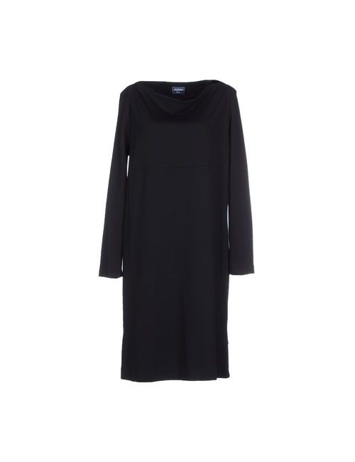 AGLAIA | Женское Чёрное Короткое Платье