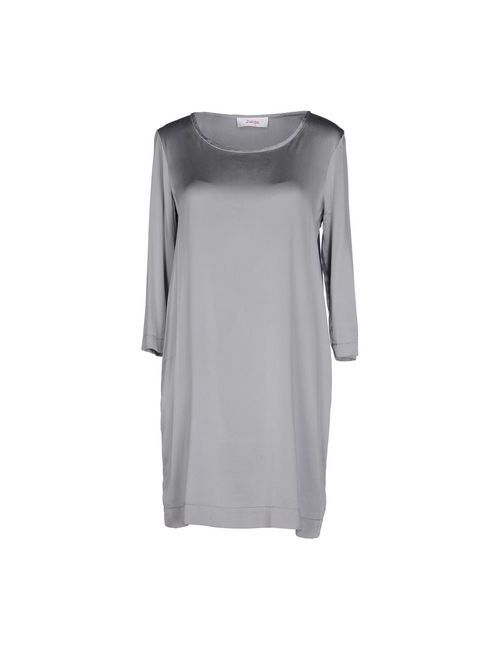 Jucca | Женское Зелёное Короткое Платье