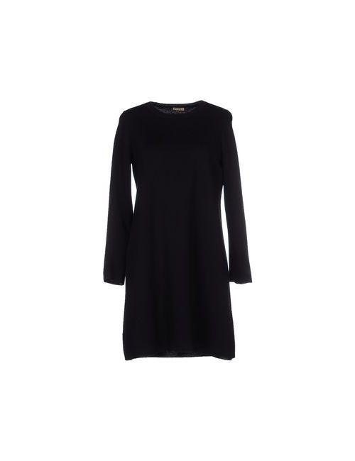 Maliparmi | Женское Черный Короткое Платье