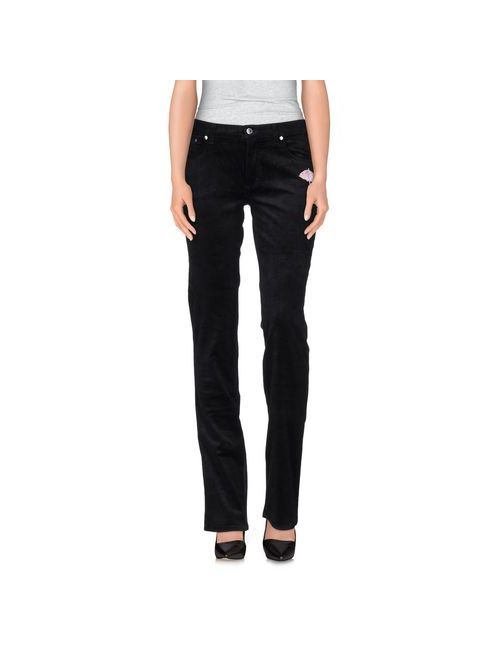 Blugirl Jeans   Женские Чёрные Джинсовые Брюки