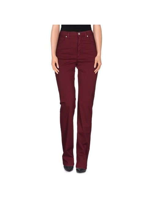 Jeans Les Copains | Женские Фиолетовые Повседневные Брюки