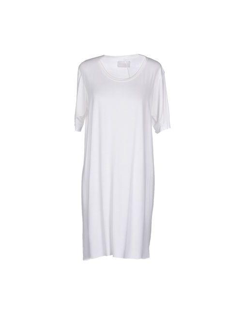Numero 00 | Женское Белое Короткое Платье