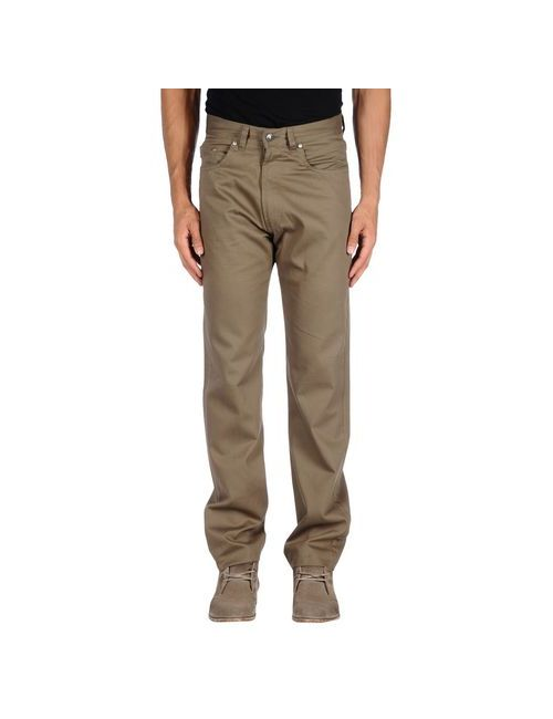 Trussardi Jeans | Мужские Хаки Повседневные Брюки