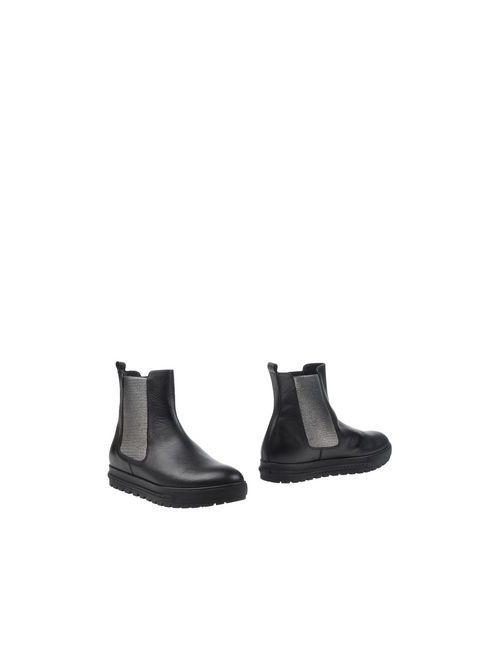 Si By Sinela | Мужские Чёрные Полусапоги И Высокие Ботинки