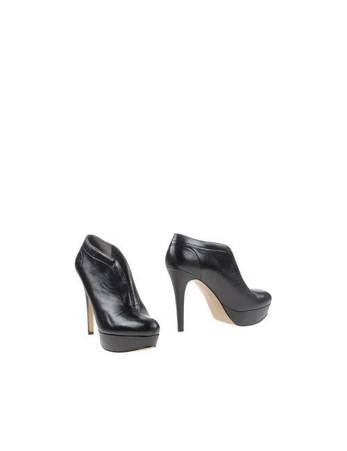 Nine West | Женские Чёрные Ботинки