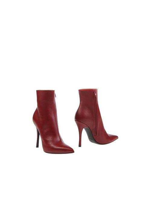 Lerre | Женские Коричневые Полусапоги И Высокие Ботинки