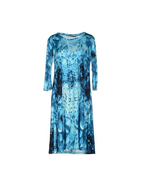 ˶˶PEONYˮˮ | Женское Платье До Колена