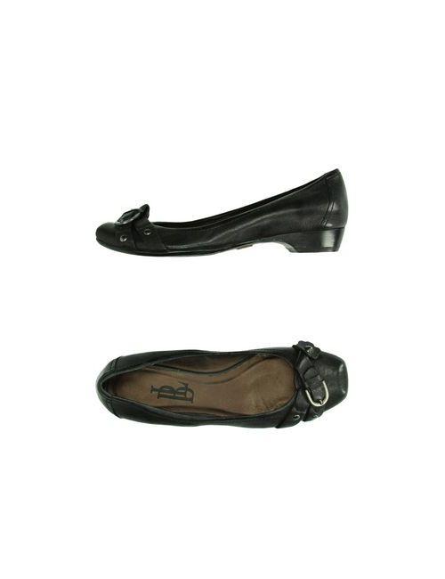 LB | Женские Чёрные Туфли
