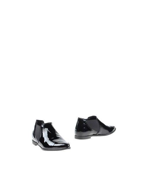 Bagatt | Мужские Чёрные Ботинки
