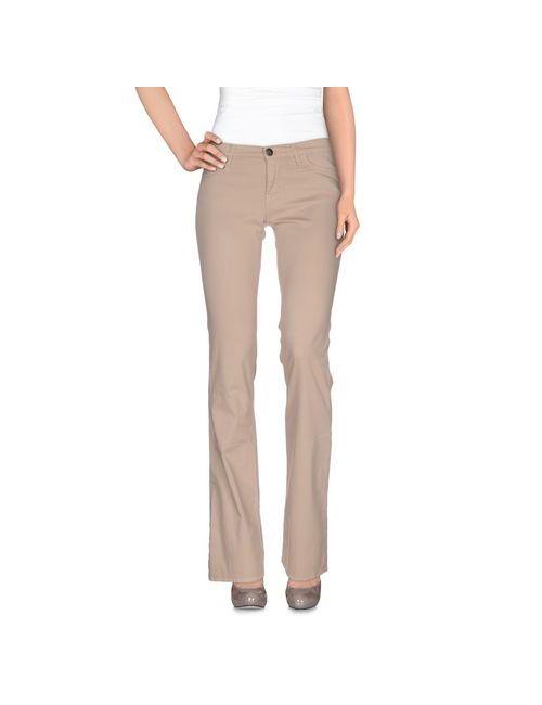 Twin-Set Jeans | Женские Телесные Повседневные Брюки