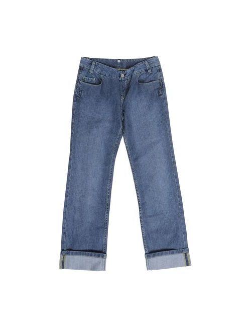 Levi'S Kidswear | Женские Синие Джинсовые Брюки