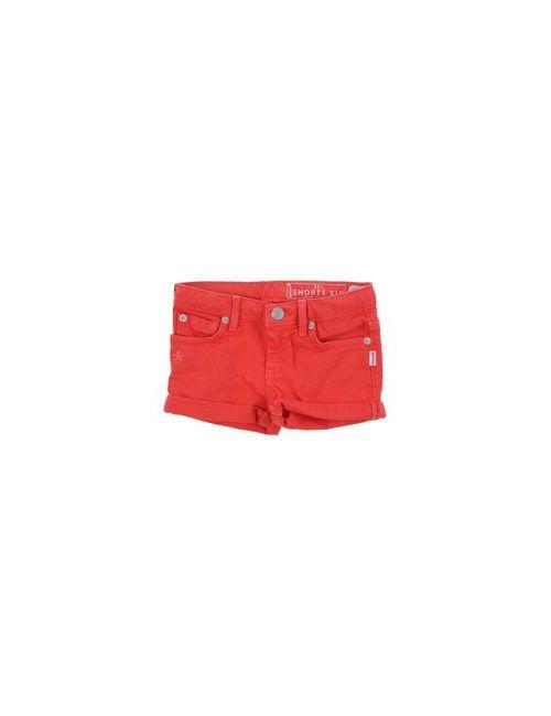 Jesus Jeans   Женские Красные Джинсовые Брюки