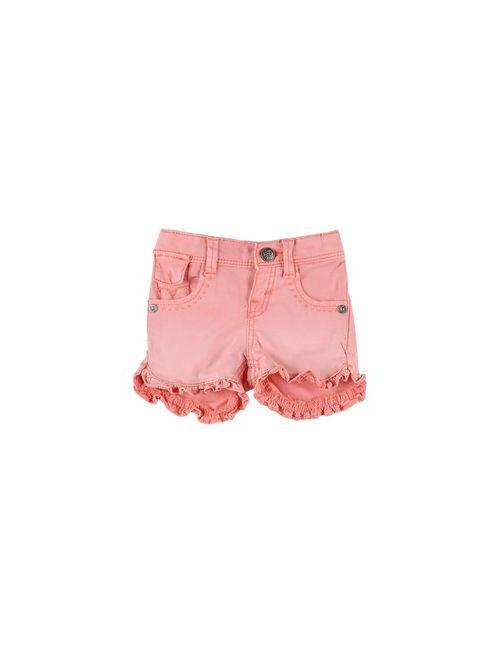 Levi'S Kidswear | Женские Розовые Повседневные Брюки