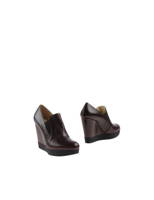 Laurèn | Мужские Коричневые Ботинки