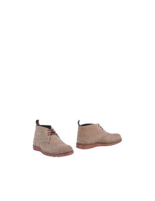 Sparco | Мужские Серые Полусапоги И Высокие Ботинки