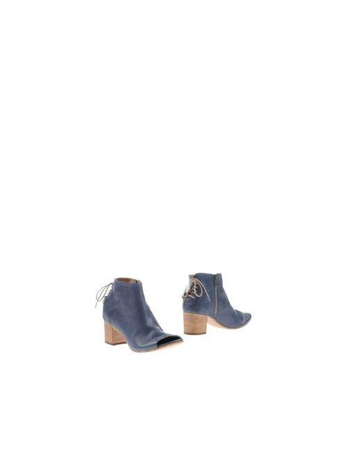 Lemaré | Мужские Синие Ботинки
