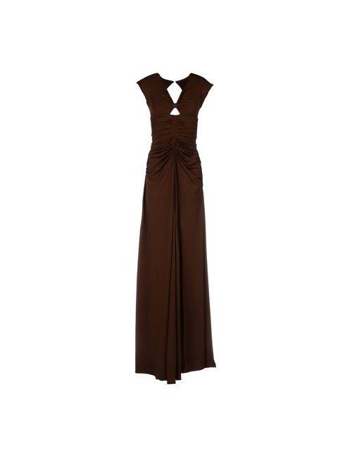 Michael Kors | Женское Длинное Платье