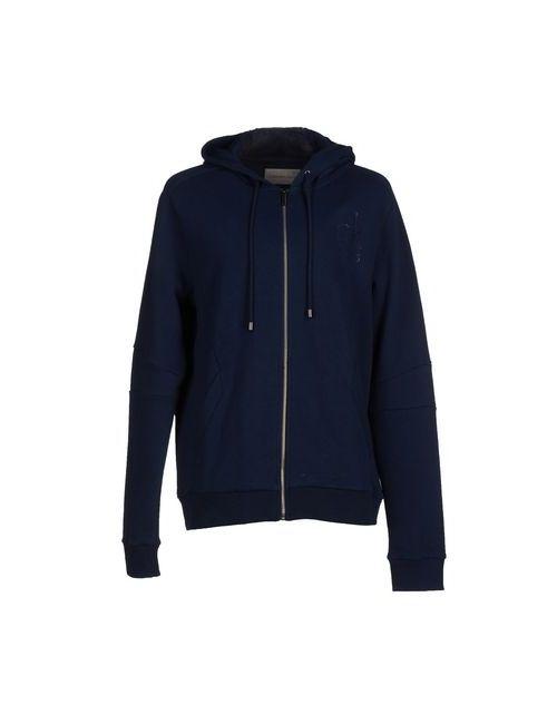 Calvin Klein Jeans | Мужская Синяя Толстовка