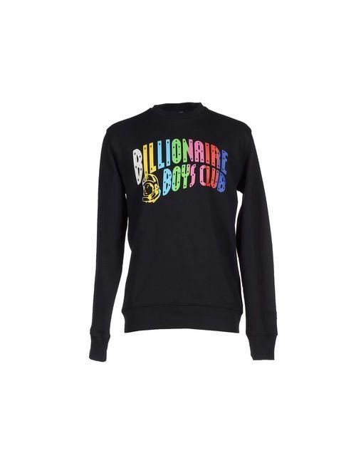 Billionaire Boys Club | Мужская Чёрная Толстовка
