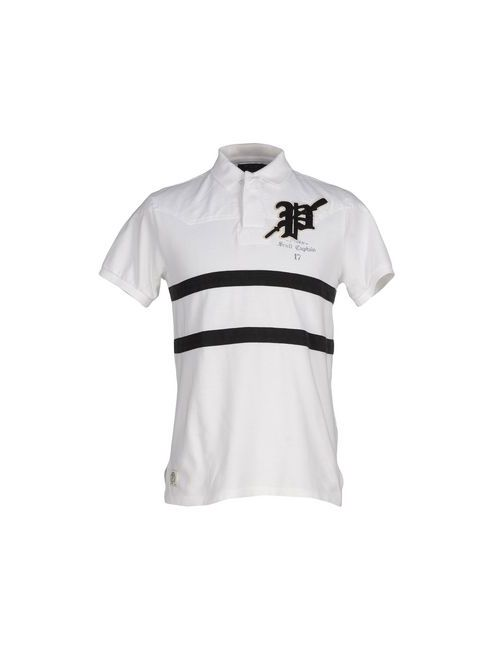 Polo Ralph Lauren | Мужское Белое Поло
