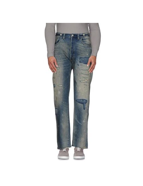 Levi'S Vintage Clothing | Мужские Синие Джинсовые Брюки