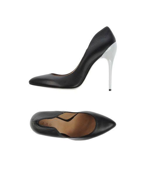 Iro | Женские Белые Туфли