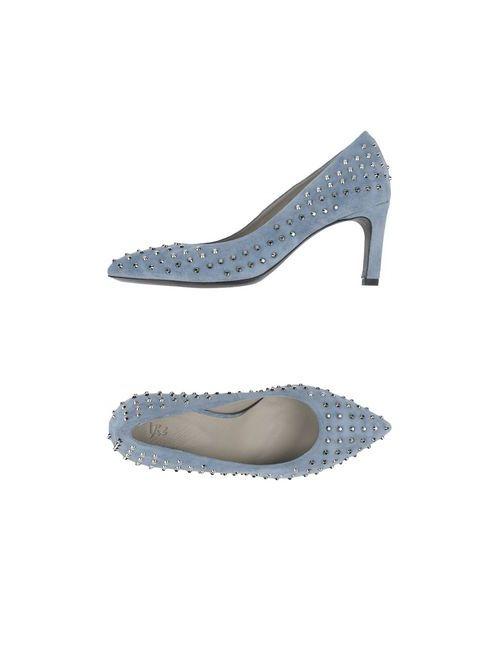Vic | Женские Голубы Туфли