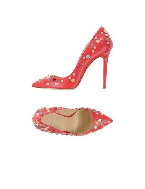 ELISABETTA FRANCHI | Женские Красные Туфли