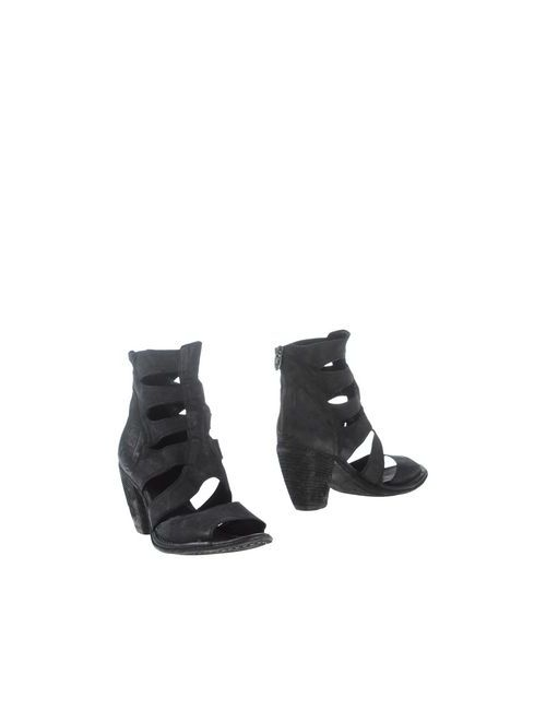 Fauzian Jeunesse Vintage | Женские Чёрные Полусапоги И Высокие Ботинки