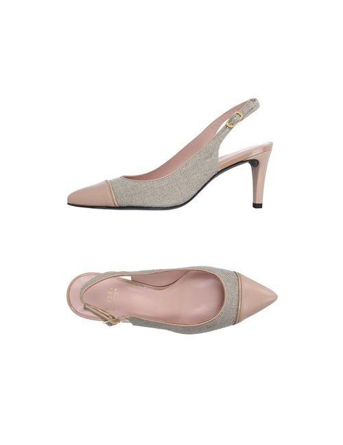 Stuart Weitzman | Женские Розовые Туфли