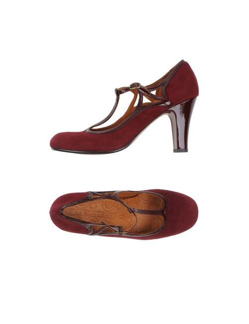 Chie Mihara | Женские Коричневые Туфли