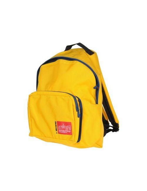 Meltin Pot | Женские Жёлтые Рюкзаки И Сумки На Пояс