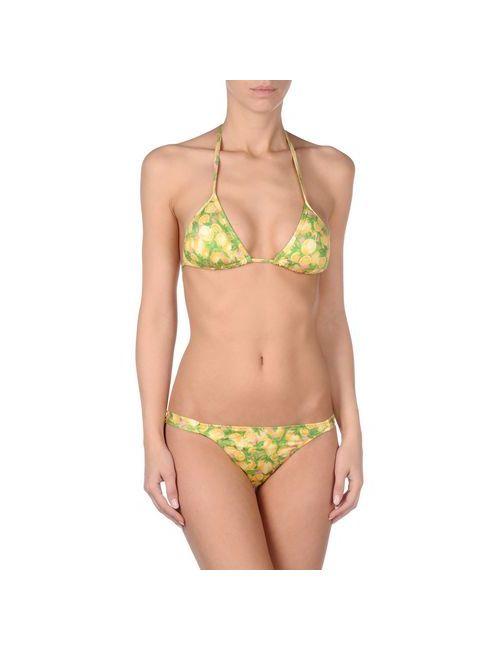 Bikini Lovers | Женское Жёлтое Бикини