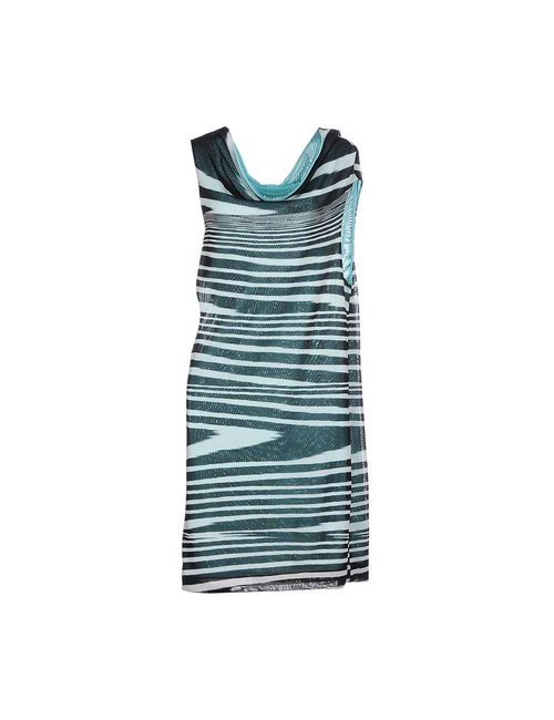 Missoni | Женское Черный Короткое Платье
