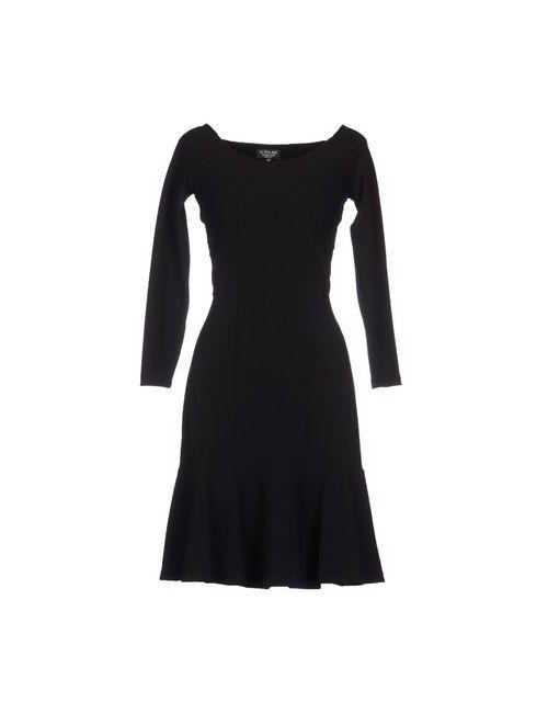 CHIARA BONI LA PETITE ROBE | Женское Чёрное Короткое Платье