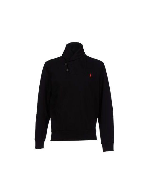 Polo Ralph Lauren | Мужская Красная Толстовка