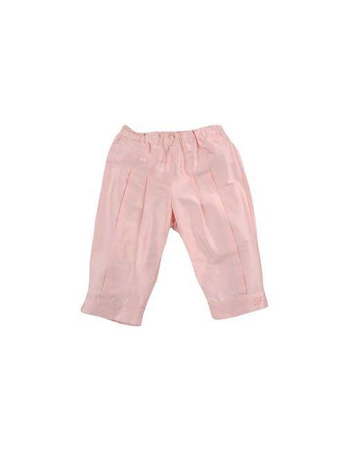 Miss Blumarine Jeans | Женские Розовые Повседневные Брюки