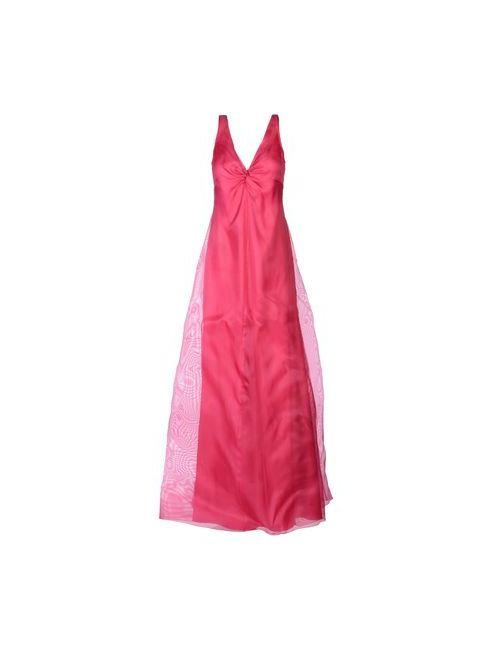 Armani Collezioni | Женское Длинное Платье