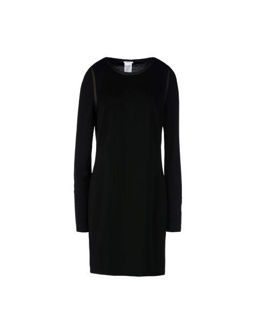 Wolford | Женское Черный Короткое Платье