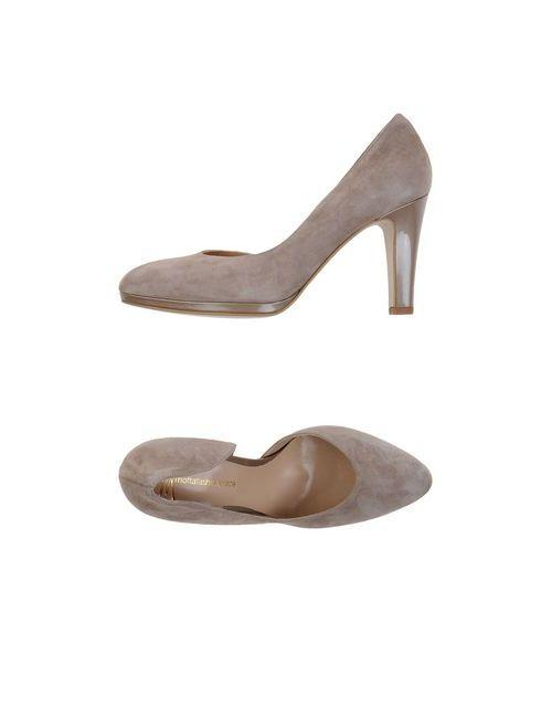 MOTTAFASHIONPLACE | Женские Песочные Туфли