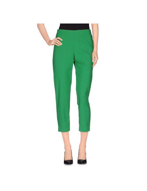 Missoni | Женские Зелёные Повседневные Брюки
