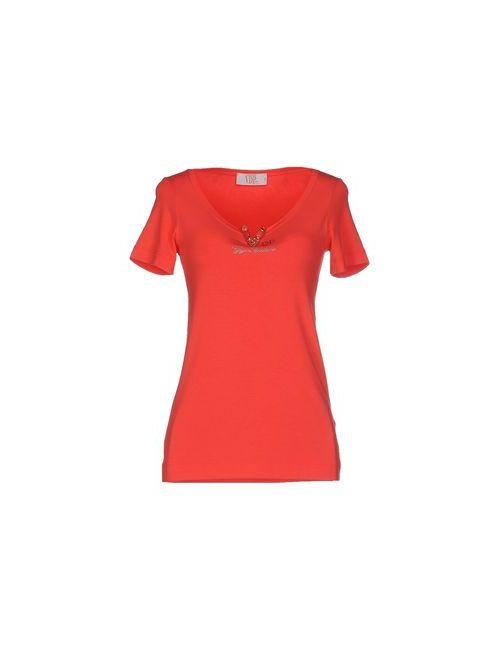 Vdp Club | Женская Розовая Футболка