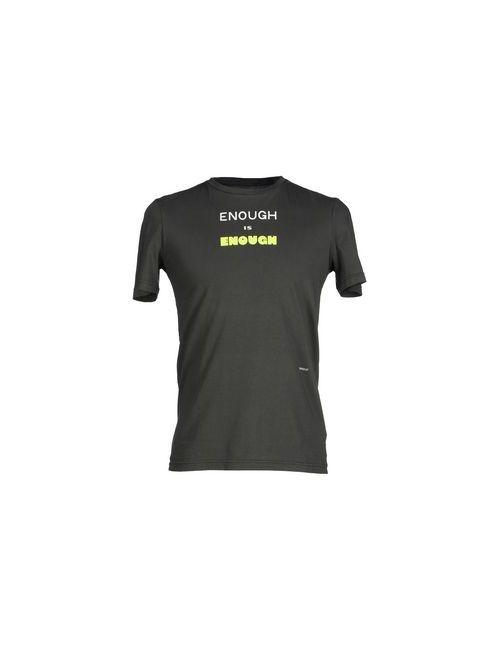 Dondup   Мужская Зелёная Футболка