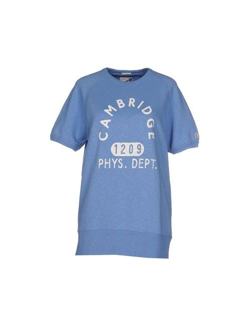 Pepe Jeans | Женская Синяя Толстовка