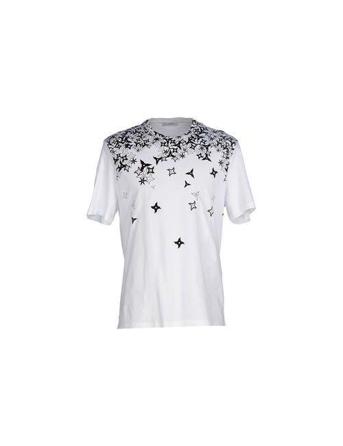 Versace Collection | Мужская Белая Футболка