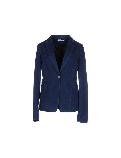 Liu •Jo Jeans | Мужская Синяя Джинсовая Верхняя Одежда