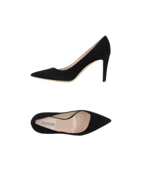 Giorgio Armani | Женские Чёрные Туфли