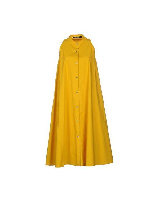 Sofie D'Hoore | Женское Охра Платье До Колена